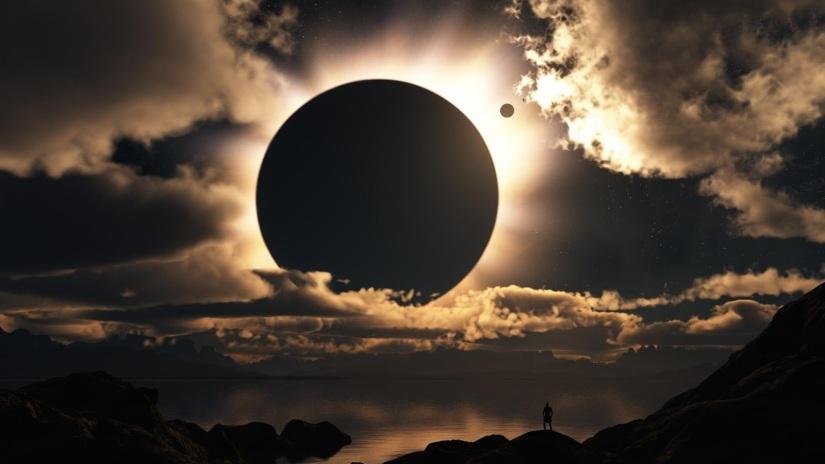 The Sun Sūtra