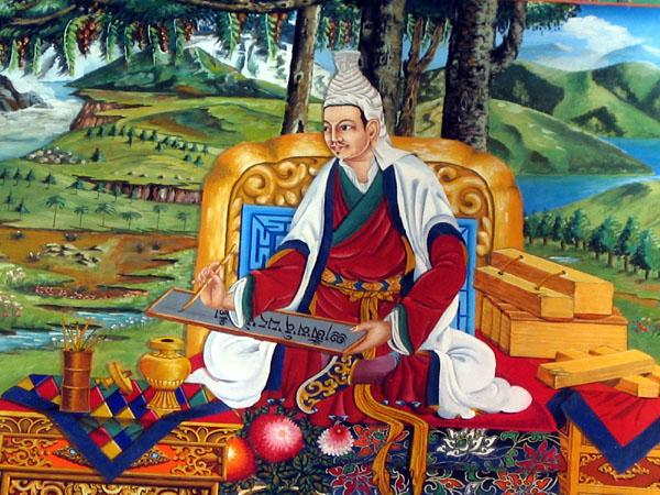Buddhist Translations and Writings by Erick Tsiknopoulos & the Sugatagarbha Translation Group
