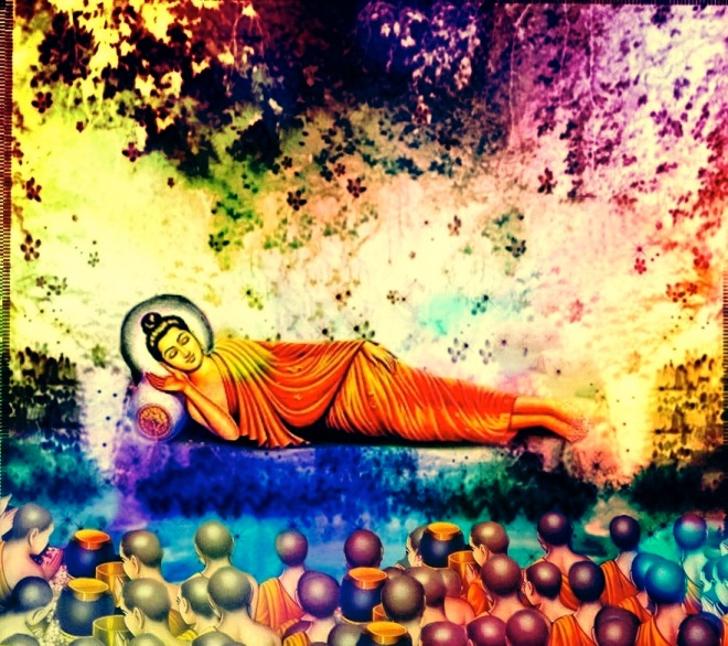 buddhas-parinirvana