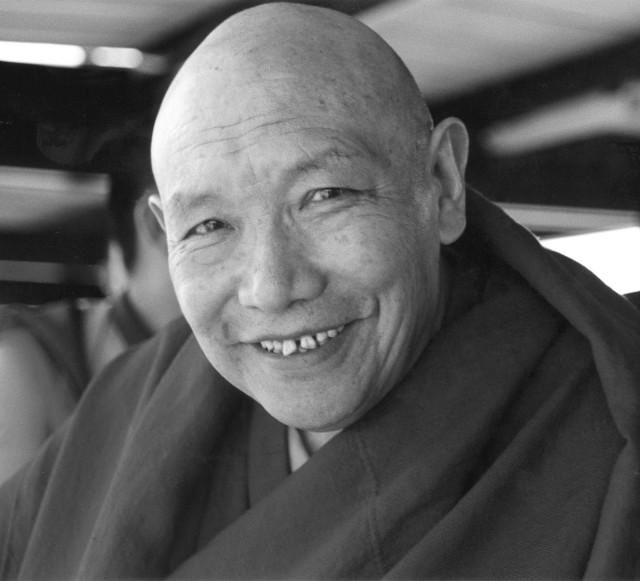 The Concise Smoke Offering Ritual, by Trulzhik Rinpoché, Ngawang ChökyiLodrö