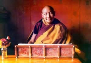 The Supplication to Lord Trulzhik Nga'wang Chökyi Lodrö [Trulzhik Rinpoché], by Trulzhik Rinpoché, Nga'wang Chökyi Lodrö[Himself]